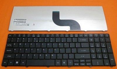 Acer Aspire 5742ZG 5745 5745PG 5410T Series Black Laptop Keyboard