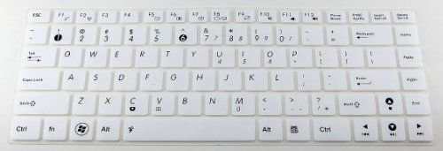 Asus U80, UL80, U81, U82, UL30 Series White Laptop Keyboard
