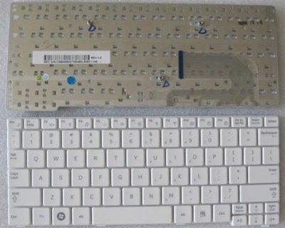 Samsung NP-N150-JP09VE NP-N150-JP0A Series US White Laptop Keyboard