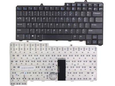 Dell Latitude D810 Precision M20 Inspiron 610M Series US keyboard