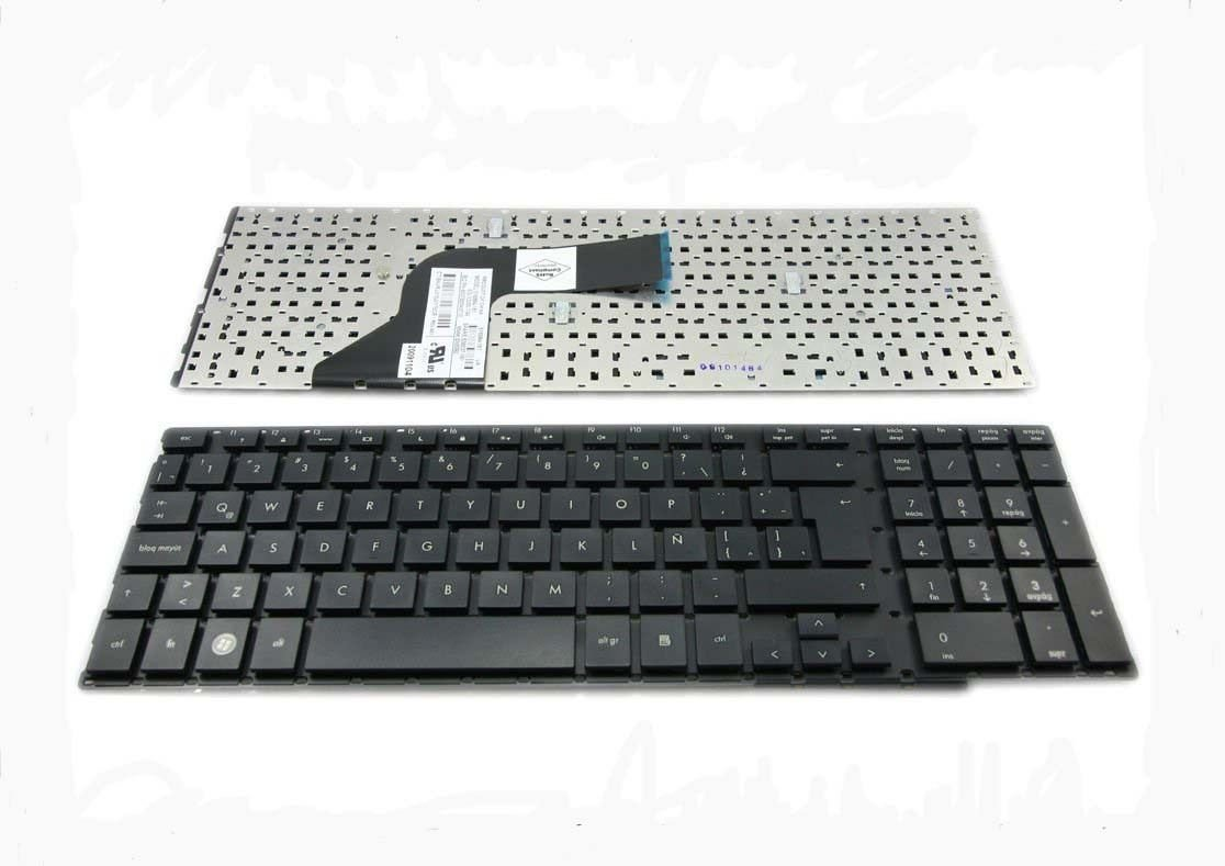 HP Probook 4510s 4515s 4520s Series nsk-hn0sw Black Laptop Keyboard