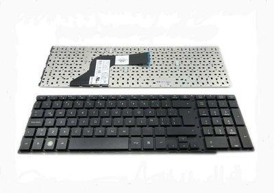HP Probook 4510s 4515s 4520s Series nsk-hn0sw Black Laptop Keyboard