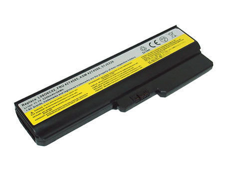 Lenovo 3000 G430 G450 G530 G550 G555 laptop battery