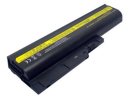 Lenovo ThinkPad R61i 7751 7753 7754 7755 series Compatible laptop Battery