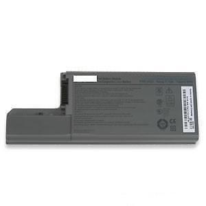 Dell Latitude D820 D830 series compatible laptop battery