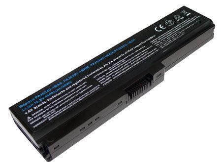 Toshiba satellite c600 c640 c650  pa3635u pa3636u pa3638u series compatible laptop battery