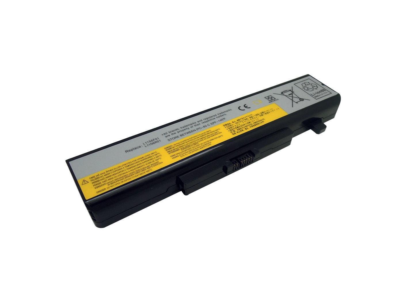 Lenovo M495 N586 V480 V480C N580 N581 N585 series laptop battery