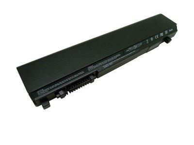 Toshiba portege R700 R731 R830 R835 R930 series Compatible laptop battery