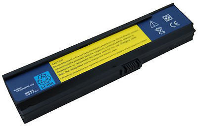 Acer Aspire 3628WXMi 3610 3200  Series  Compatible Laptop Battery