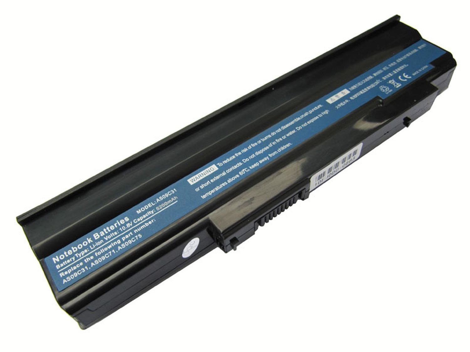 Acer eMachines E728-4830 compatible laptop battery