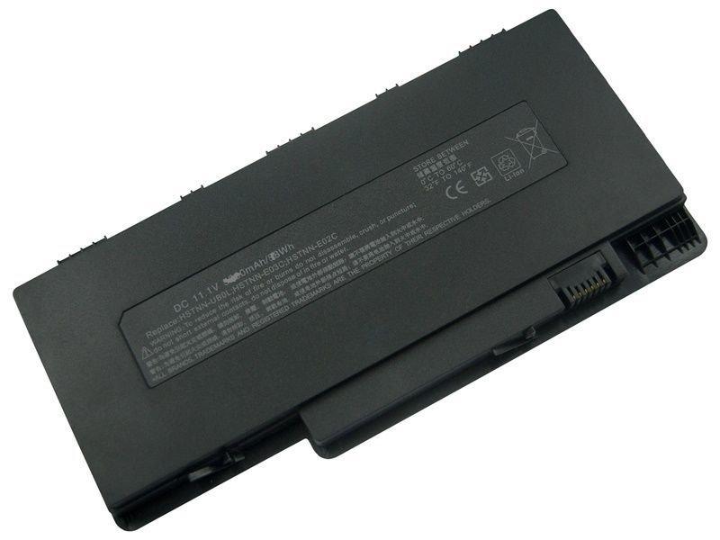 Hp pavilion dm3 538692-351 538692-541 580686-001 series laptop battery
