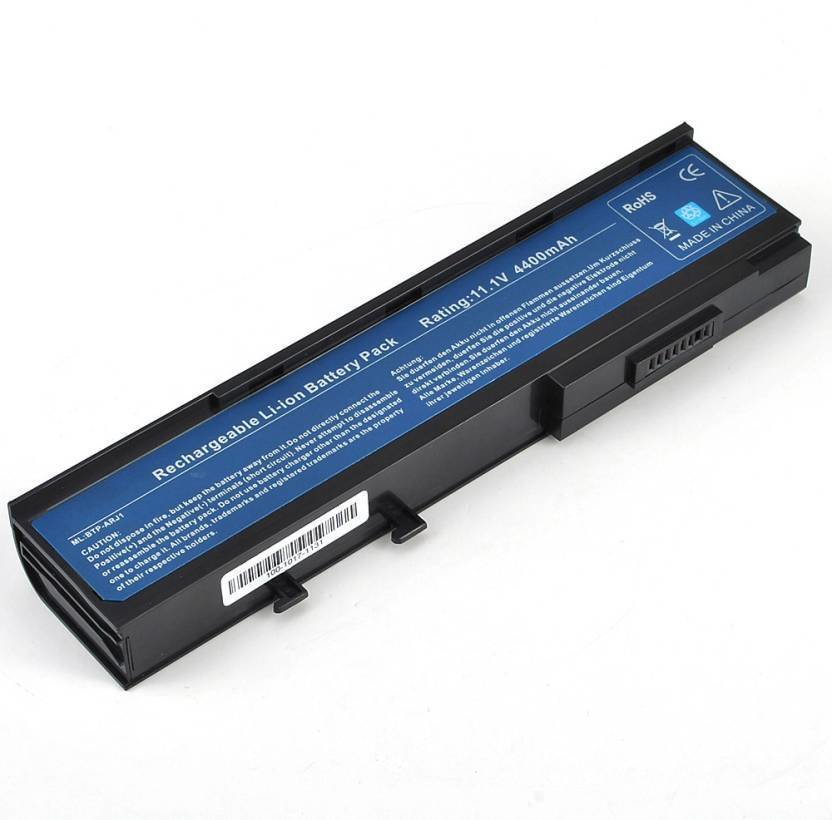 Acer travelmate 3300 4320 4520 4720 Series laptop battery