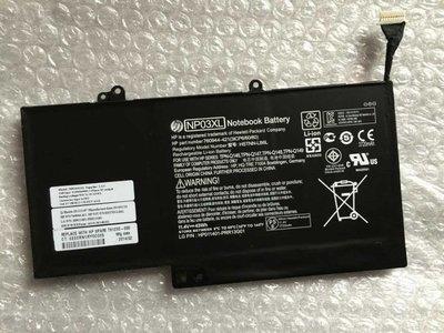 HP Envy 13 X360 NP03XL  HSTNN-LB6L 760944-421 TPN-Q146  Series Compatible laptop battery