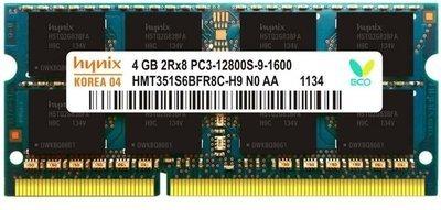 Hynix 4 GB DDR3 laptop ram with three years manufacturer warranty
