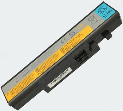 Lenovo Y450 Y450A Y450G Y550 Y550A Y550P Series laptop battery