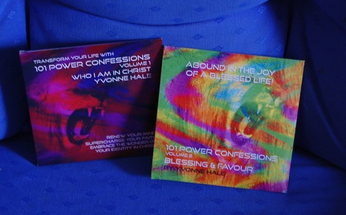 101 Power Confessions Double-CD Collection 00004