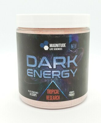 MAGNITUDE LIFE SCIENCES - DARK ENERGY