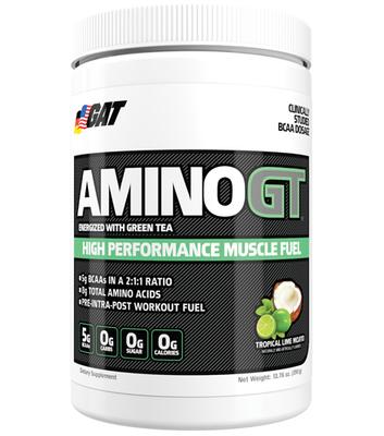 GAT Sport - AMINO GT