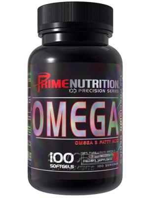 PRIME NUTRITION - OMEGA