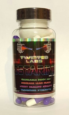 OSTAPURE (manufacturer discontinued) try: (TWISTED LABS - OSTARINE)