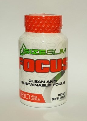 SIZESLIM - FOCUS (BLOW OUT PRICING)