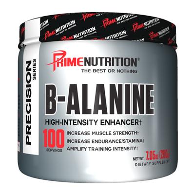 PRIME NUTRITION - B-ALANINE (BETA-ALANINE)