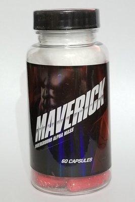 MAVERICK - 1 ALPHA