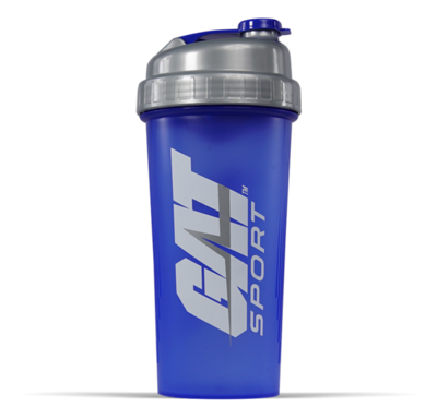 GAT Sport - TYPHOON V2 - WICKED SHAKER CUP (Black or Blue)