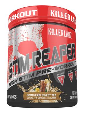 KILLER LABS - (NEW!) STIM REAPER