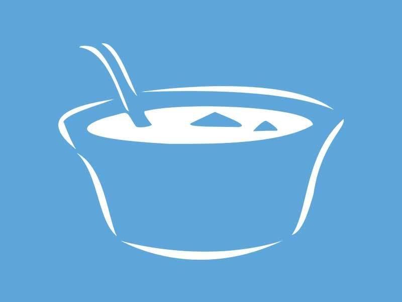 Barley Vegetable Soup 00011