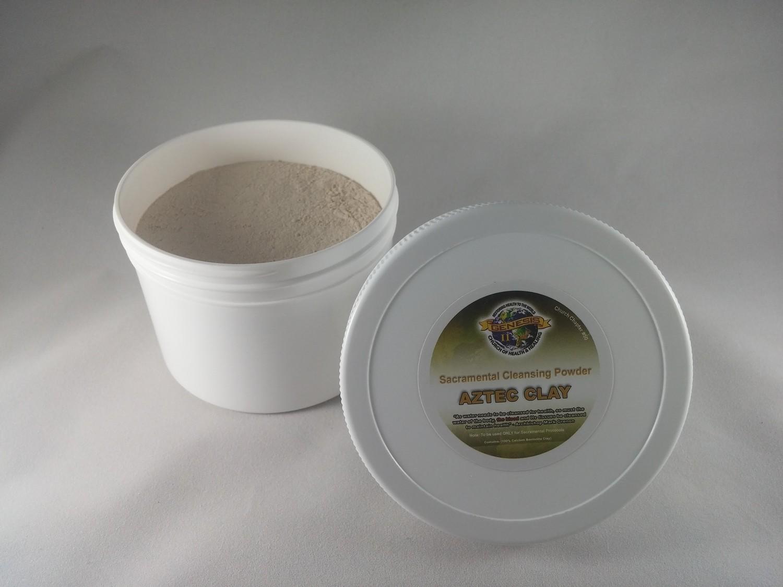 Calcium Bentonite Clay 8 oz