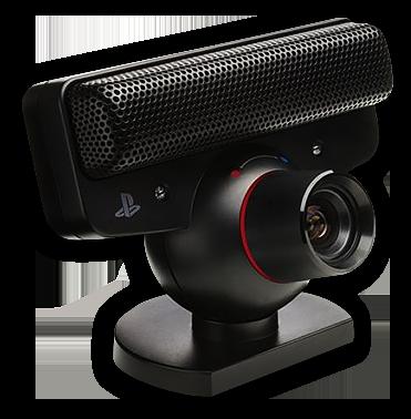 PS3 Camera (IR Filter Removed) [KA]