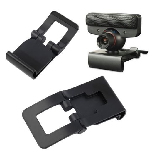 PS3 Camera - Mounting Clip