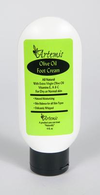 Foot Cream