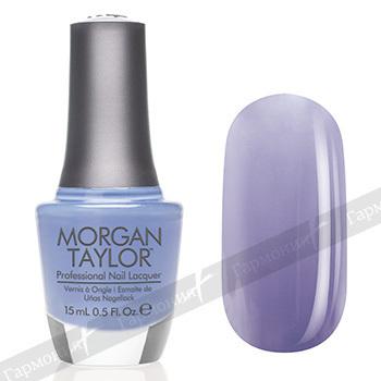 Morgan Taylor - Nautically Inclined 50094