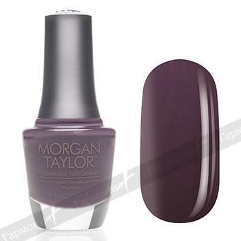 Morgan Taylor - Met My Match 50057