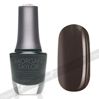 Morgan Taylor - I Make the Money Honey 50081