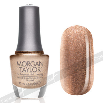 Morgan Taylor - Bronzed & Beautiful 50074