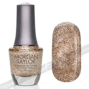 Morgan Taylor - Where's My Crown? 50104