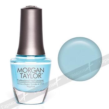 Morgan Taylor - Varsity Jacket Blues 50121