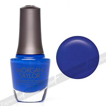 Morgan Taylor - Making Waves 50124