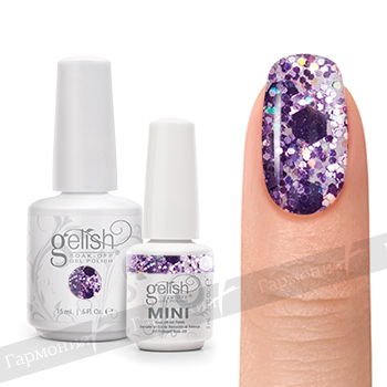 Gelish TRENDS - Feel Me on Your Fingertips 01855 / 04613