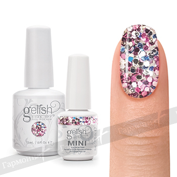 Gelish TRENDS - Sweet 16 01864 / 04622