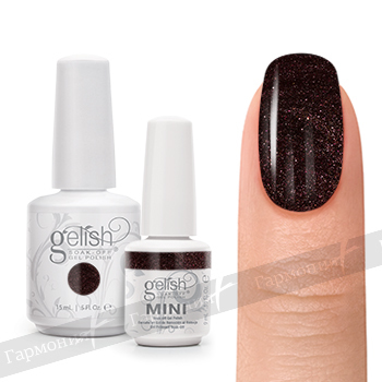 Gelish - Whose Cider Are You On? 01848 / 04652