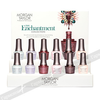 Morgan Taylor The Enchantment Collection Display 12 pc. 51238