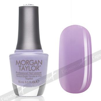 Morgan Taylor - P.S. I Love You 50045