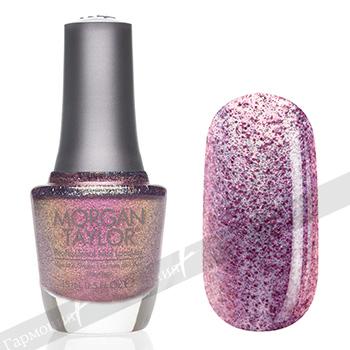 Morgan Taylor - Who's That Girl? 50015