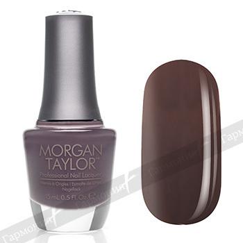 Morgan Taylor - On the Fringe 50078