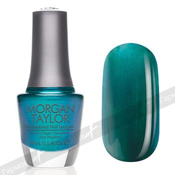 Morgan Taylor - Stop, Shop, & Roll 50088