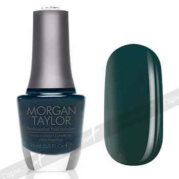 Morgan Taylor - Totally A-Tealing 50089